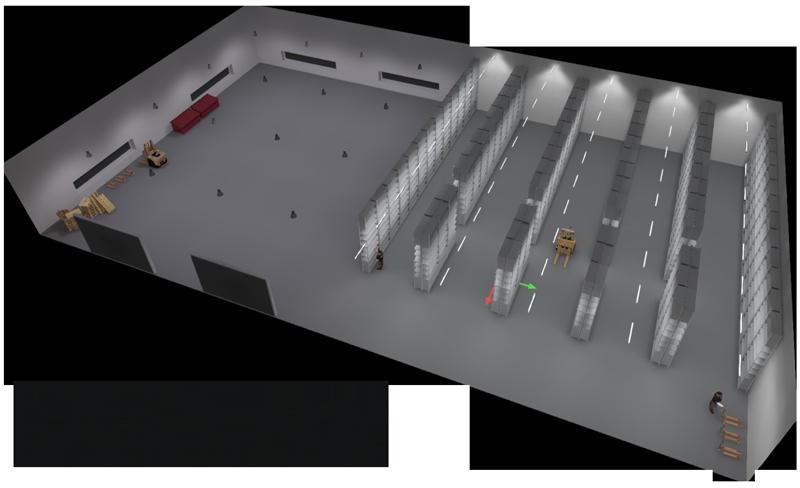 dialux lichtplanning