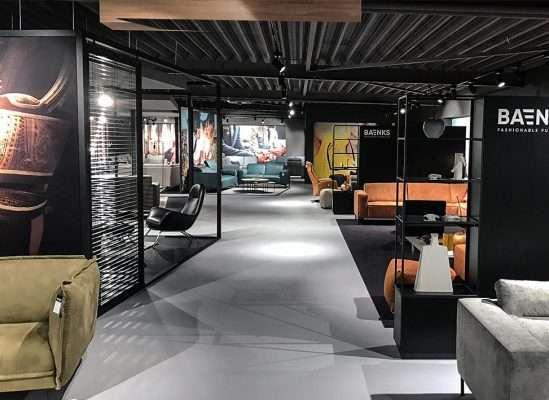 Woonwinkel Den Elzen Wonen & Slapen te Roermond